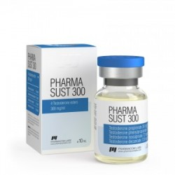 Pharmasust 300mg 10ml