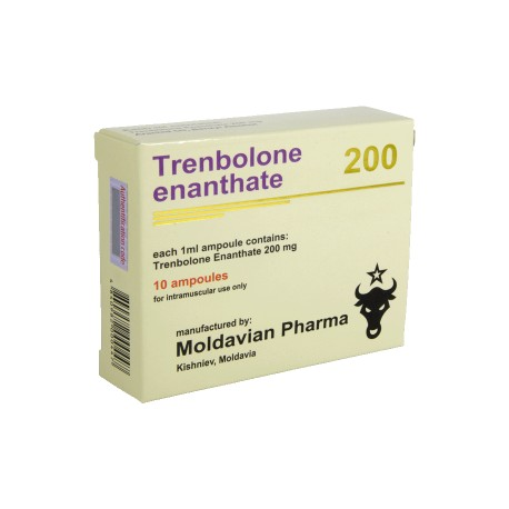 Trenbolone Enanthate 200