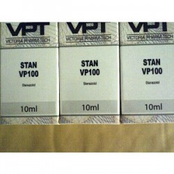 Stan Winstrol Oil Based 100mg/ml