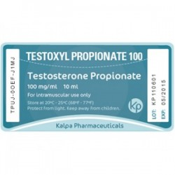 Testoxyl Propionate 100