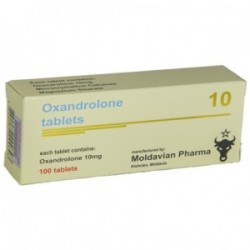 Oxandrolone 10mg anavar tablets