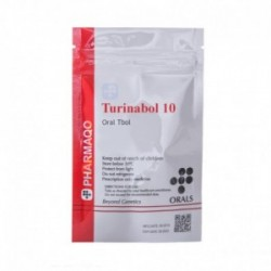 TURINABOL 100 x 10mg